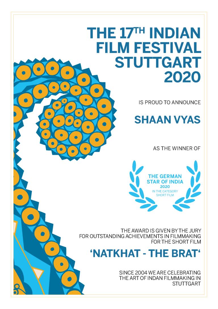 Urkunde_ShortFilm_IFF17_2020